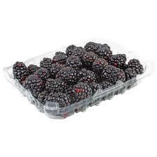 Blackberry Mexico 170g