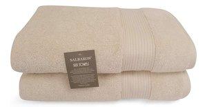 Melisa Turkey Bath Sheet 75X150cm 1pc