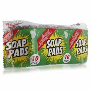 Super Classic Soap Pads 1pc