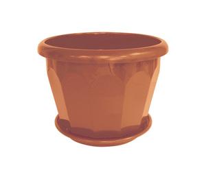 Cosmoplast Food Pot Hex No20 1pc