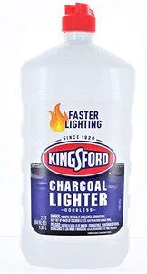 Fire Stone Charcoal Lighter Fluid 1pc