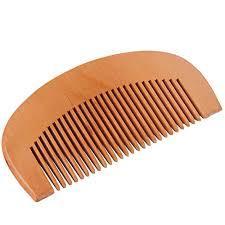Fashion World Comb Set-55004E 1pc