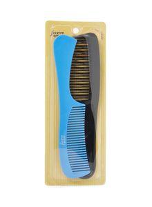 Fashion World Comb Set-55004C 1pc