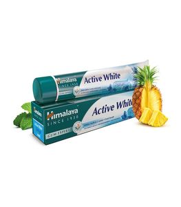 Himalaya Active White Fresh Gel 100ml