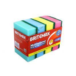 Britemax Seaweed Sponge 1pc