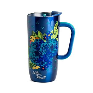 Pioneer Cup With Handle 1pc