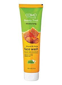 Cosmo Face Scrub Honey & Almond 170ml