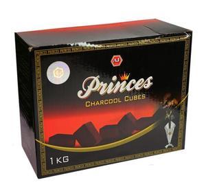 Princes Charcoal Cubes 1kg