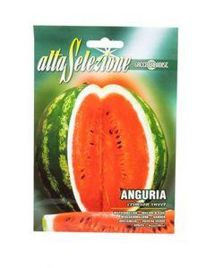 Alta Vegetable Water Melon Crimson 1pc