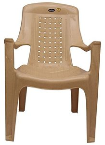 Prima Plastic Chair Model No.Relax 3 1pc