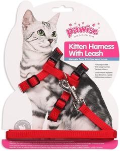 Pawise Kitten Harness 1pc