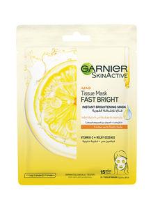 Skin Active Fairness Tissue Mask 1pc