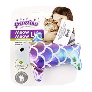 Pawise Cat Toy 1pc