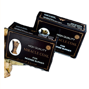 Miracle Coal Large 1pc