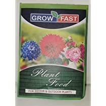 Grow-Fast Grow Fast Powder Fert.50 Gms 1pc