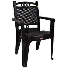 Prima Plastic Chair Model No.Quikr 2 1pc