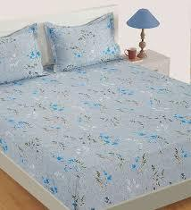 Flora Fitted Bedsheet Double 1pc