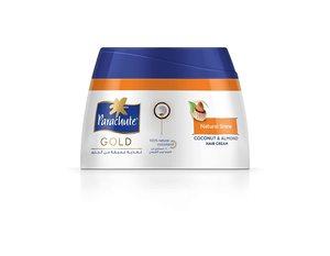 Parachute Gold Hand Cream Soft & Natural Shine 140ml