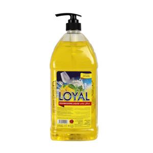 Loyal Dishwashing Small 1000ml