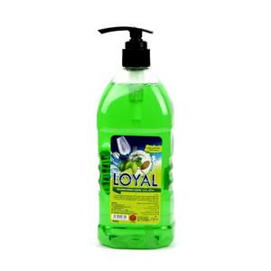 Loyal Dishwashing Small Green 1000ml