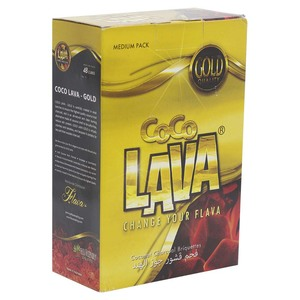 Coco Lava Medium Pack 48Cubes 1pc