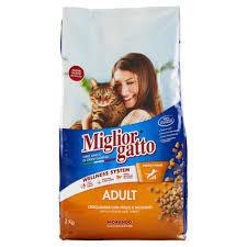 Miglor Chicken Cat Dry Food 1pc