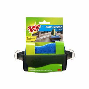 3M Scotch Brite Sink Corner Caddy 1pc