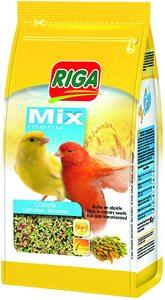 Riga Menu Mix For Canaries 900g