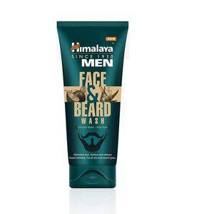 Himalaya Mens Face And Beard Wash 80ml