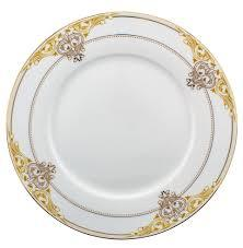 "Shallow Prestige 10.5"" Dinner Plate 1pc"