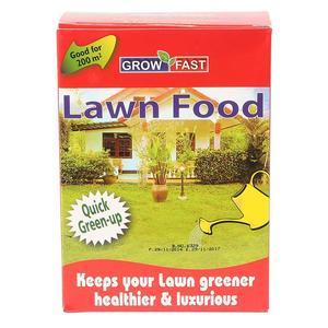 Grow-Fast Lawn Food 1pc