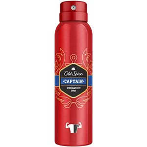 Old Spice Deo Captain 150ml