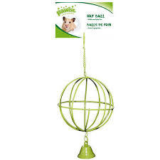 Pawise Hay Ball 10Cm 1pc
