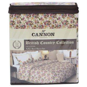 Cannon Pillow Case Queen 1pc