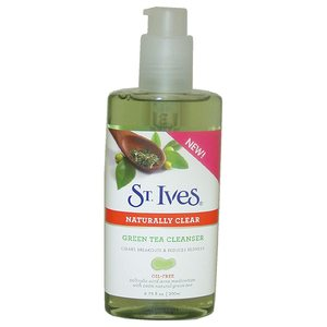St Ives Hydrating Face Cleanser Wash 200ml