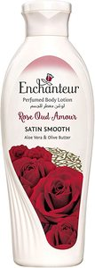 Enchanteur Moist  Silk Oud/Blossom 750ml