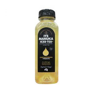 It'S Manuka Icedtea Chrysanth +Green Tea 1pc