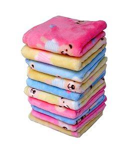 Sasan Face Towel 40.64X71.12Cm 1pc