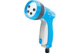 Aqua Craft 5-Pattern Spray Gun 77 1pc
