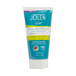 Jolen In Shower Cream Remover 150ml