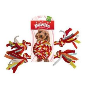 Pawise Colorful Braided Rope 1pc