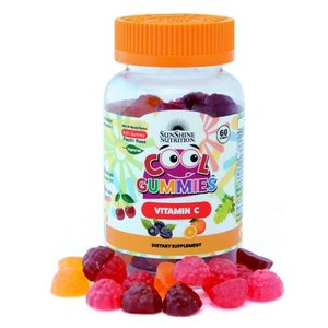Sunshine Nutrition Gummies 1pc