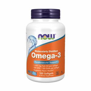 Now Omega-3 1000Mg 1pc