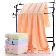 Club Lace Towel 1pc