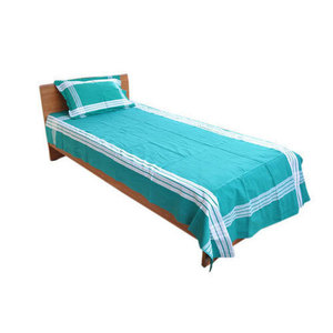 Vitra Single Bed Sheet Plain 1pc