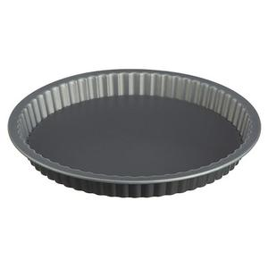 Homemaker Flan Tin With Flat Base 23Cm 1pc