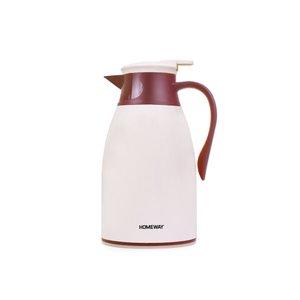 Homeway Plastic Body Vaccum Flask 1pc