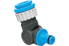 Aqua Craft Angled Tap Adaptor 550 1pc