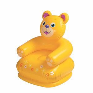 Intex 68556# Teddy Bear Air Chair 1pc