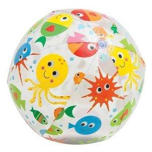 Intex Beach Ball Age 3 1pc